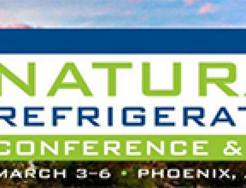 IIAR 2019 Natural Refrigeration Conference